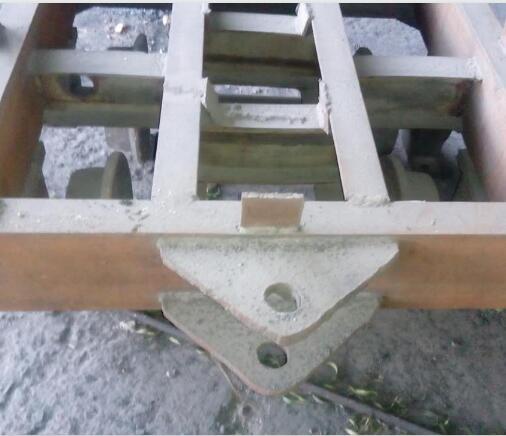 内蒙古铸造