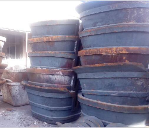 内蒙古电石锅