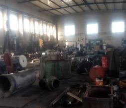 内蒙古机械加工